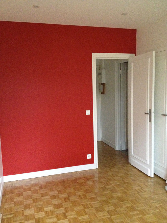 renovation appartement 75017